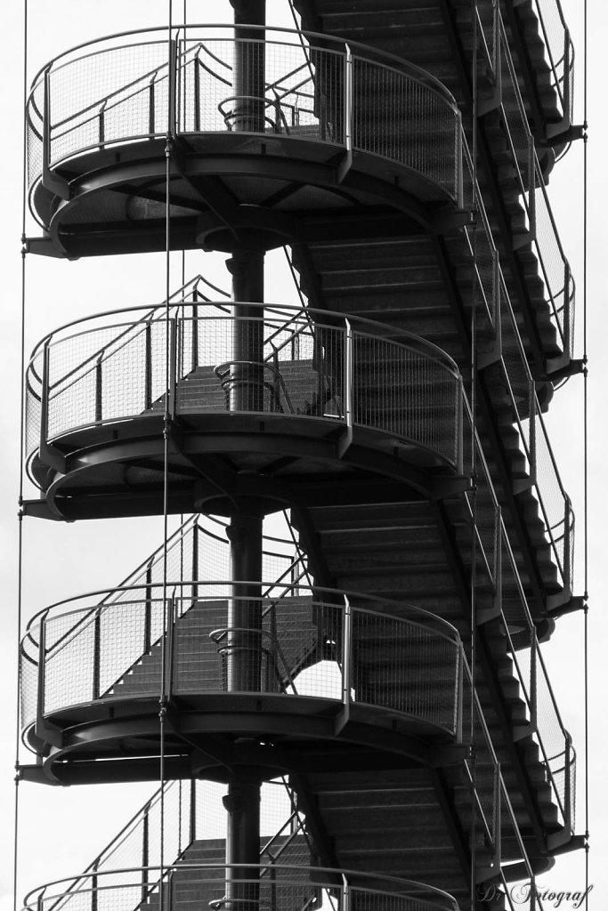 Never Ending Stairway